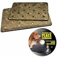 buy  SMALL 28 in. x 18 in. WetMutt  MAX 5 Sporting Dog Series Kennel Mat