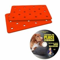 buy  MEDIUM 34 in. x 22 in. WetMutt Sporting Dog Series Kennel Mat