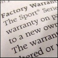 buy  What kind of warranty do they have?