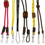 shop Whistle and Call Lanyards