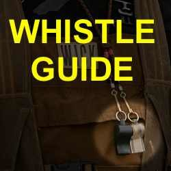 Dog Whistle Buyer's Guide by Steve Snell