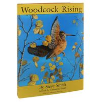 shop Woodcock Rising by Steve Smith