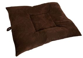 shop X-LARGE Bizzy Beds™ Dog Bed -- Chocolate