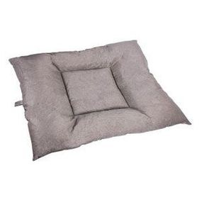 shop X-LARGE Bizzy Beds® Dog Bed -- Light Gray