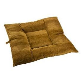 shop X-LARGE Bizzy Beds™ Dog Bed -- Timber