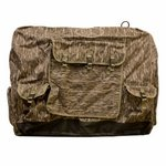 shop Extra Large Bottomland Camo Insulated Kennel Cover by Mud River