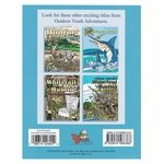 shop Young Hunter's Coloring Book back cover