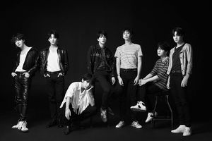 BTS-LOVE YOUR SELF (poster)