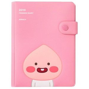KAKAO FRIEND 2019 Diary