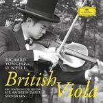 British Viola - RICHARD YONGJAE O`NEILL