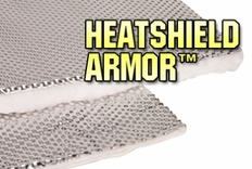 "1/2"" Thick HP Armor by Heatshield Products"" title=""1/2"" Thick HP Armor by Heatshield Products"
