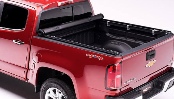 Truxedo Truxport Roll Up Truck Bed