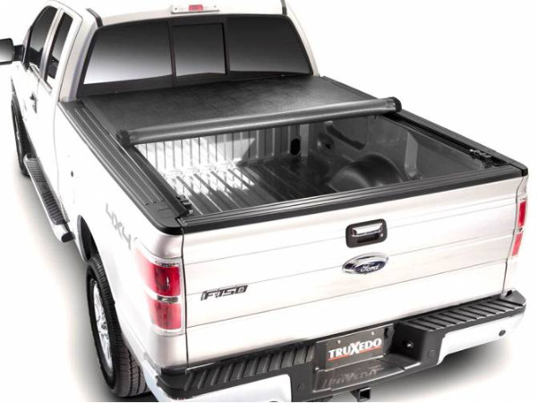 Truxedo Deuce Soft Roll Up Hinged Combination Tonneau Covers For