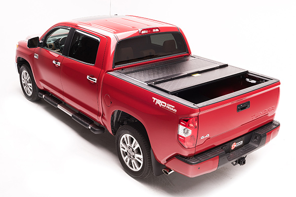 Ford F150 Hard Bed Cover >> 2015 2019 Ford F 150 6 5 Bed Bakflip G2 Hard Folding Truck Bed Cover