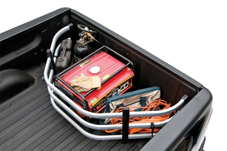 1997 2018 Ford F 150 Flareside Bed Truck Bed X Tender Hd By Amp Research