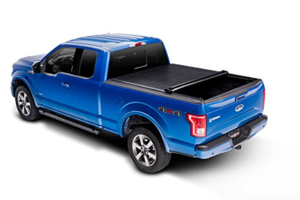 Truxedo Lo Pro Qt Soft Roll Up Truck Bed Tonneau Covers For Ford Super Duty 2017 2020 Ford F 250 F 350 Superduty 6 75 Bed Truxedo Lo Pro Qt Roll Up Tonneau Cover