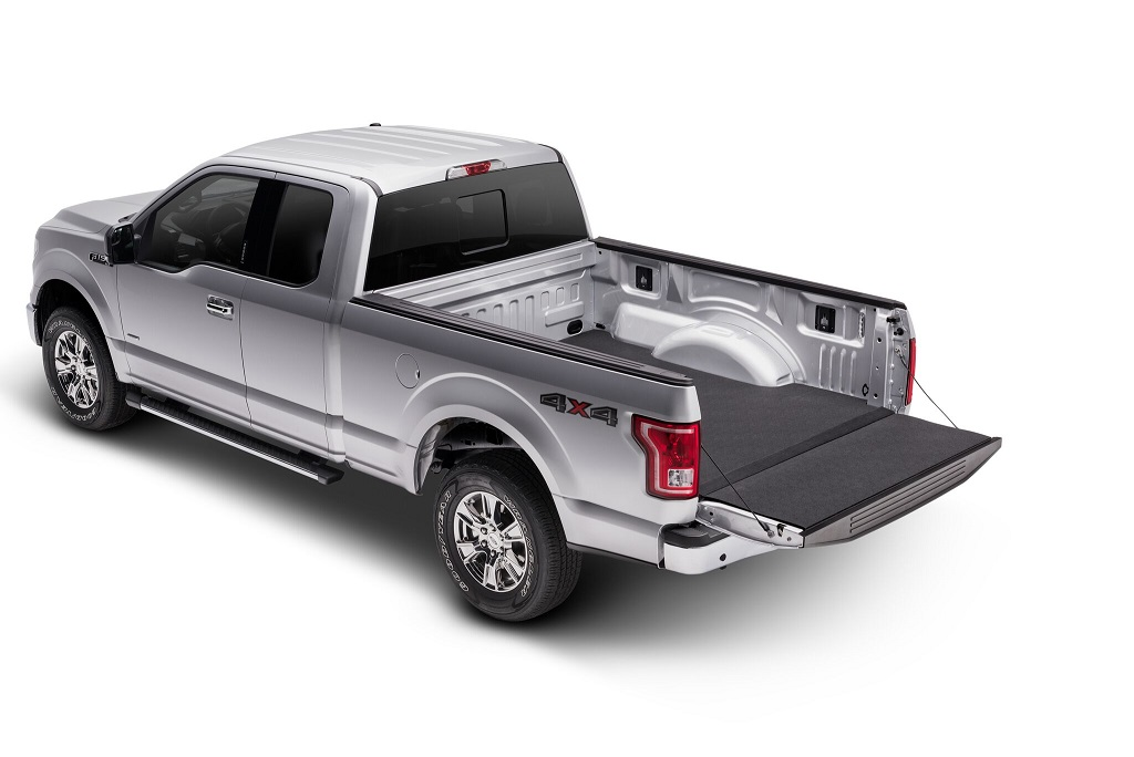 ford f350 truck bed mat