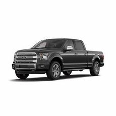 Gibson Performance Exhaust Systems for 2015-2018 Ford F-150 (3.5 Turbo Models)