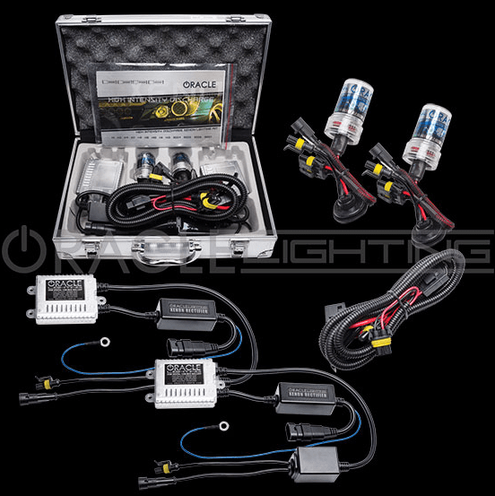 9007 CAN BUS HID Conversion Kit