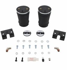 Air Lift Performance Suspension Kit for MKIV Platform: 1998-2010 VW Beetle,  1999-2005 VW Golf, Jetta 1999-2003 VW GTI, 1997-2005 VW MKIV- Rear Slam