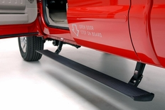 Electric Running Boards >> 2016 2017 Dodge Ram Amp Research Powerstep Electric Running Boards W Plug Play Harness