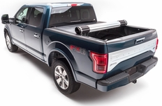 Bak Revolver X2 Hard Rolling Tonneau Cover For Ford F150 Bak Revolver X2 Hard Rolling Tonneau Cover 2004 2014 Ford F 150 5 5 Bed