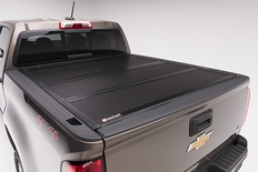 Bakflip G2 Hard Folding Tonneau Covers For Chevy And Gmc 2015