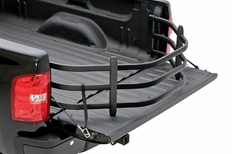 Bed X-Tender Flipping Truck Bed Extender by AMP Research (As Low As $209)