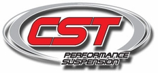 CST Suspension Lift Kits for Trucks/SUVs