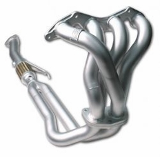 DC Sports Race Headers for Nissan