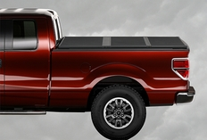 Extang Solid Fold Hard Tonneau Covers For Ford F150 2009 2014 Ford F 150 5 5 Bed Extang Solid Fold 2 0 Tonneau Cover