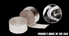 Heat Shield Tape (Adhesive backed heat shielding) by Heatshield Products