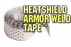 HP Armor Weld Tape by Heatshield Products