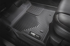 Husky All Weather Floor Liners