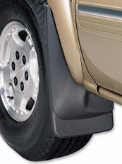 Husky Liners Form Fitted Mud Guards/ Mud Flaps