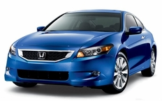 Injen Air Intakes for Honda Accords