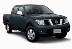 IPCW LED Tail Lights for Nissan Frontier