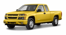 IPCW LED Third Brake Lights for Chevy Colorado