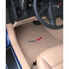 Lloyd Floor Mats for Chevy Corvettes