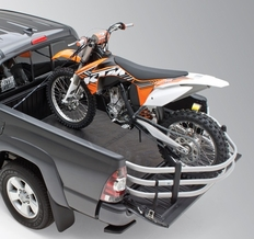 Moto X-Tender HD Flipping Truck Bed Extender by AMP Research (As Low As $229)