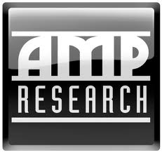 New Product Line: AMP Research