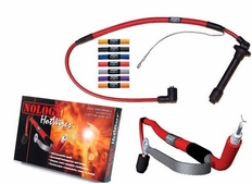 Nology Hotwires Spark Plug Wires for Cars and Trucks
