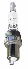 Nology Silver Spark Plugs