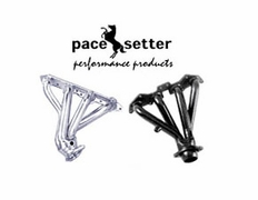 PaceSetter Performance Headers