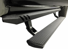 PowerStep XL Electric Running Boards by AMP Research
