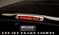Putco LED 3rd Brake Lights for Cadillac