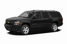 Ready Lift Suspension Leveling Kits and Lift Kits for Chevy Tahoe Suburban GMC Yukon / Denali