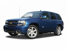 Ready Lift Suspension Leveling Kits and Lift Kits for Chevy Trailblazer and GMC Envoy