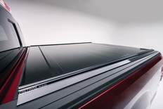 RetraxOne Tonneau Cover - Gloss Black Retractable Truck Bed Cover