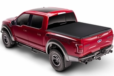Truxedo Sentry CT Matte Black Roll-Up Tonneau Cover